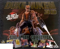 Duke Nukem 3D : Kill a Ton Collection [1998]