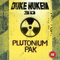 Duke Nukem 3D : Plutonium Pak #3 [1996]
