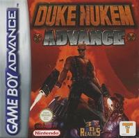 Duke Nukem Advance [2002]