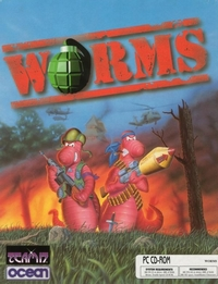 Worms [#1 - 1995]
