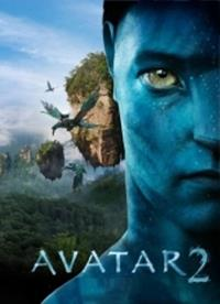 Avatar 2 [2018]