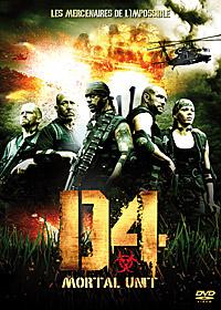 D4 Mortal Unit [2011]