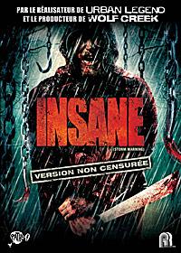 Insane [2011]