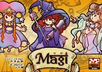 Magi [2004]