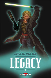 Star Wars : Legacy. Le Destin de Cade [#9 - 2011]