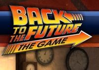 Retour vers le Futur : Le Jeu [2010]