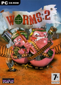 Worms 2 [1997]