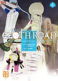 Clothroad [#4 - 2011]