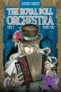 The Royal Doll Orchestra : Royal Doll Orchestra