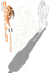 Homunculus [#11 - 2010]