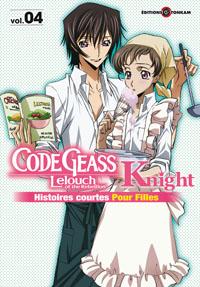 Code Geass - Knight [#4 - 2010]