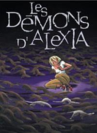 Les Démons d'Alexia : Chair humaine [#7 - 2011]