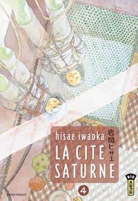 La Cité Saturne [#4 - 2010]