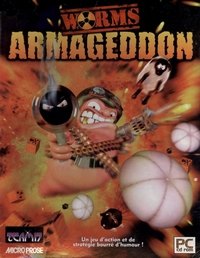 Worms Armageddon [1999]