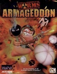 Worms Armageddon [1999]