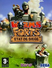 Worms Forts : Etat de Siege [2004]