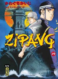 Zipang #29 [2011]