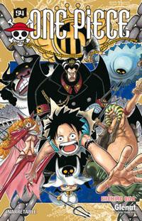 One Piece #54 [2010]