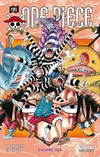 One Piece #55 [2010]