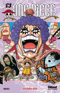 One Piece [#56 - 2011]