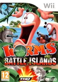 Worms : Battle Islands [2010]