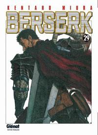 Berserk #29 [2009]