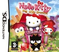 Hello Kitty : Big City Dreams [2008]