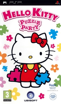 Hello Kitty Puzzle Party [2010]