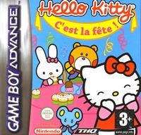 Hello Kitty : C'est la Fête ! [2006]