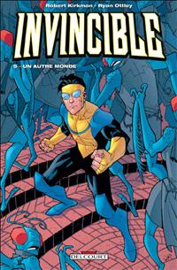 Invincible : Un autre monde #5 [2011]