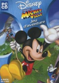 Panique à Mickey Ville - PC