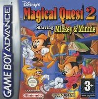 Disney's Magical Quest 2 starring Mickey & Minnie [#2 - 2003]
