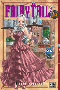 Fairy Tail [#14 - 2010]