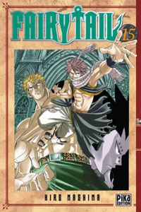 Fairy Tail #15 [2010]