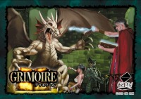 Grimoire [2010]