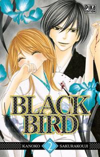 Black Bird [#2 - 2010]