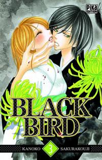 Black Bird [#3 - 2011]