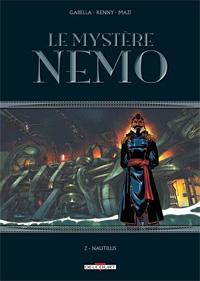 Le Mystère Nemo : Nautilus [#2 - 2011]