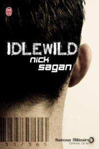 Idlewild #1 [2011]