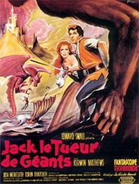Jack le tueur de géants [1962]