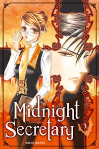 Midnight Secretary [#3 - 2010]