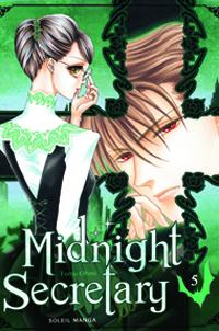 Midnight Secretary