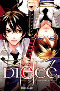 DIeCE #1 [2010]