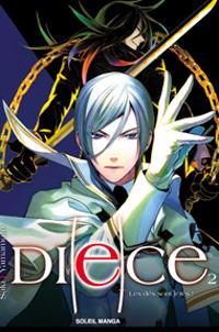 DIeCE [#2 - 2010]