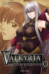 Valkyria Chronicles - Gallian Chronicles [#2 - 2011]
