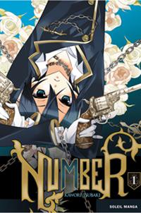 Number [#1 - 2010]