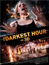 The Darkest Hour [2012]