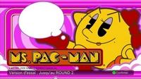 Ms. Pac-Man [2007]
