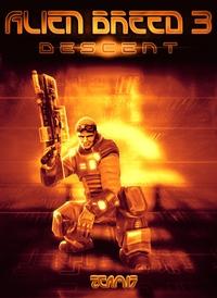 Alien Breed 3 : Descent #3 [2010]