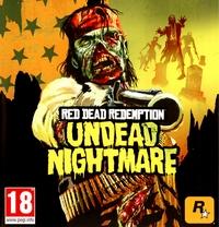 Red Dead Redemption : Undead Nightmare [2010]
